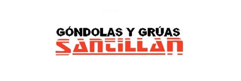 Grúas Santillan