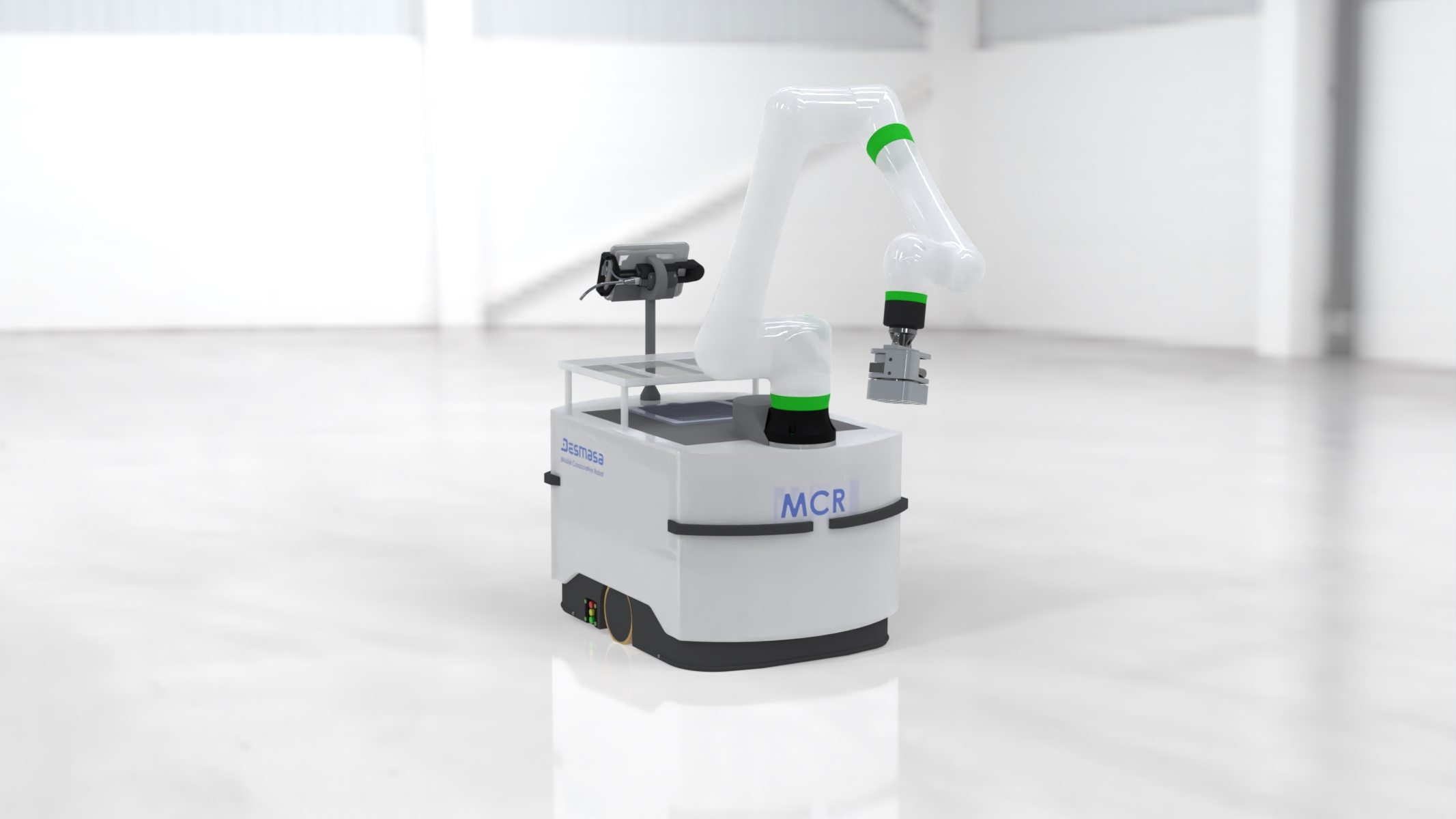 Mobile Collaborative RObot