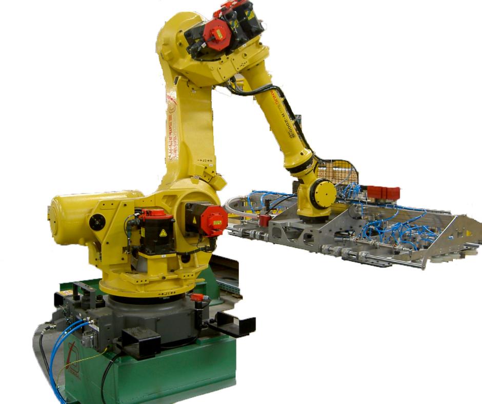 Manipulador de rodados